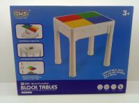 Стол для игры в конструктор