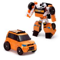 Робот «Автобот» (оранжевый)