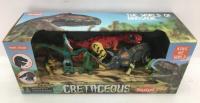Динозавры набор