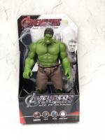 Фигурка Супергероя Халк Avengers 32 см