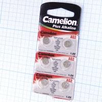 Эл. питания Camelion G02