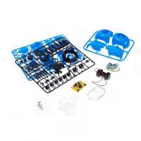 Электронный конструктор «Робот Спок»