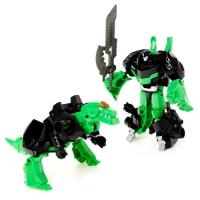 Робот-трансформер «Динозавр»