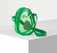Сумка детская авокадо, цвет зелёный