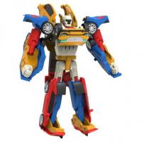 Робот-трансформер Тританкор