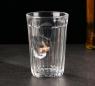 Гранёный стакан с пулей, 250 мл
