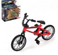 Пальчиковый велосипед BMX, металлический, МИКС