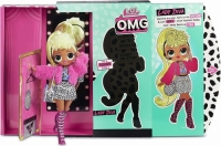 Кукла Лола OMG большая