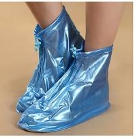 Непромокаемые защитные  чехлы на обувь, многоразовые бахиллы