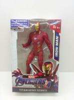 Фигурка Мстителей, Железный человек 17 см