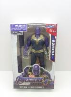 Фигурка Мстителей, Танос 17 см