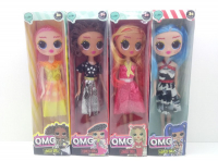 Кукла  O.M.G. 9990