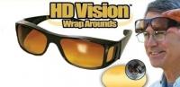 Очки HD Vision узк. коробка