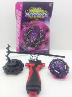Beyblade Variant Lucifer Mobius 2D (Flame, волчок, дв. запуск, хомут, ручка)