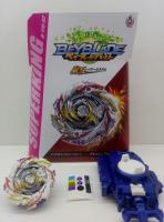 Beyblade Abyss Diabolos 5 Fusion 1S (Flame, волчок, двуст. вер. запуск)