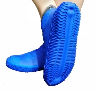 Многоразовые силиконовые бахиллы для обуви