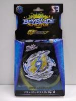Beyblade Zwei Longinus (SB, волчок, запуск, ручка)