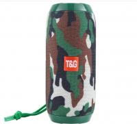 Bluetooth-колонка TG-117 камуфляж