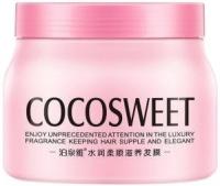 Питающая и разглаживающая маска для волос Cocosweet Bioaqua