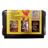 Картридж Sega 8in1 (Aladd+EJim+...) (рус)SK