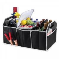 Органайзер 2 в 1 Car Boot Organiser Storage
