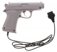 Пистолет Dendy 15p (серый)