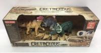 Динозавры, 3 шт. в наборе