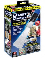 Dust daddy щетка-насадка на пылесос