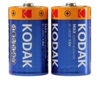 Эл. питания Kodak LR20 (алкалиновая) 1 шт