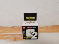 Кубик-рубик 2х2х2