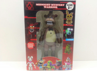 "Аниматроники ""Freddy"" Midnight Mystery Warrior"
