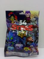 Герой + 3 карточки  54 STARS в упаковке