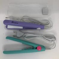 Утюжок-мини для выпрямления волос ProGemei