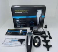 Профессиональный триммер для волос GM-827