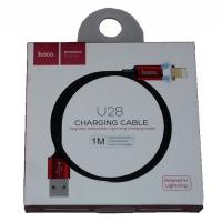 Hoco U28 магнитный кабель, Lightning