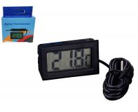 Цифровой термогигрометр