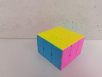 Кубик-рубик 3х2