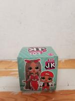 Кукла Лола в шаре BB887