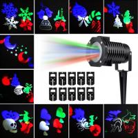 Лазерный проектор Christmas