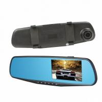 Зеркало-видеорегистратор (одна камера Full HD)