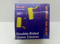 Магнитное устройство для двустороннего мытья окон
