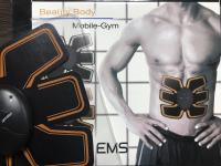Миостимулятор Beauty Body 6 PACK EMS