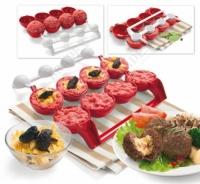 Формы для приготовления шариков из мяса