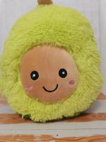 Мягкая игрушка Авокадо 38 см