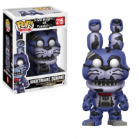 Аниматроники POP! Nightmare Bonnie