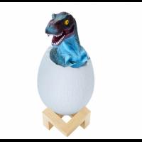 Ночник 3D Dinosaur Lamp с пультом
