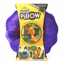 Подушка для  путешествий Total Pillow