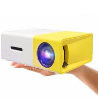 Проектор LED Projector