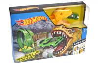 """Трек HW """"Динозавр"""" с петлёй"""