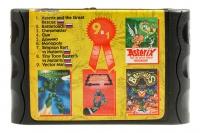 Картридж Sega 9in1 (SimpsB+Asterix+..)(рус)SK